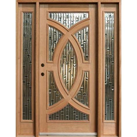 brilliant wooden entrance doors designs entrance doors