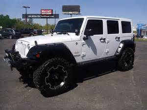 lifted jeep wrangler unlimited car interior design