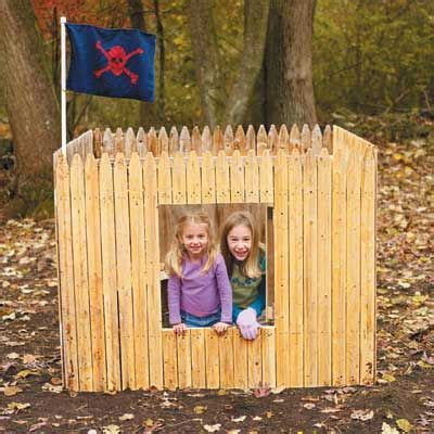 Build A Backyard Fort by 1000 Ideas About Outdoor Forts On Play Fort