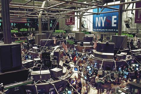 free photo stock exchange trading floor free image on