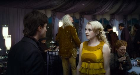 The Harry Potter Press Madness Begins And Evanna Dont Away by Lovegood The Lord Of The Hallows
