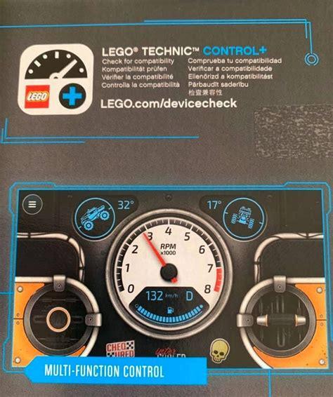 lego technic    treme  roader bilder von der