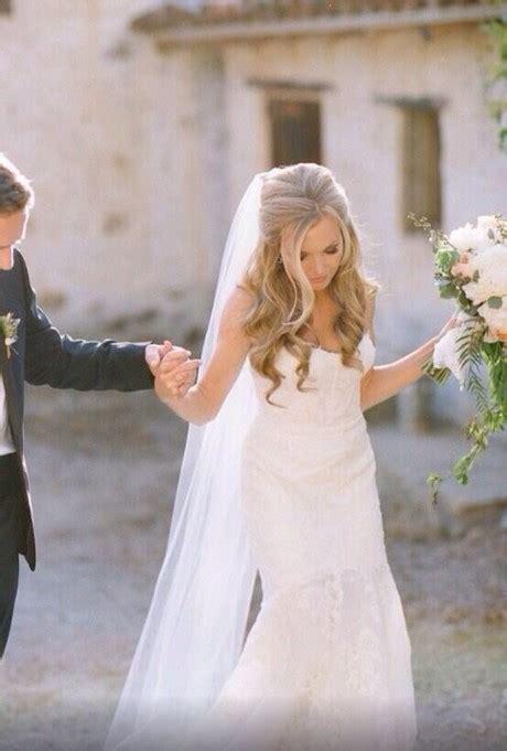 Schleier Frisur Hochzeit by Hochsteckfrisur Hochzeit Schleier