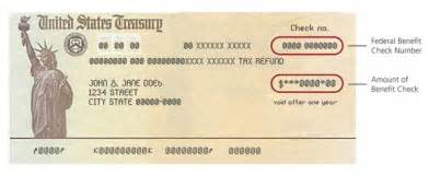 go direct direct deposit for social security federal