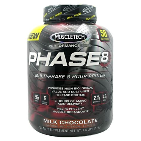 Whey Phase 8 muscletech phase 8 discount muscletech protein supplements