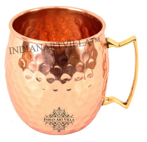 Handmade Copper Mugs - for sale copper cups copper cups