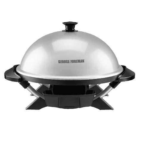 George Foreman Grill by George Foreman Gfo200s Indoor Outdoor Electric