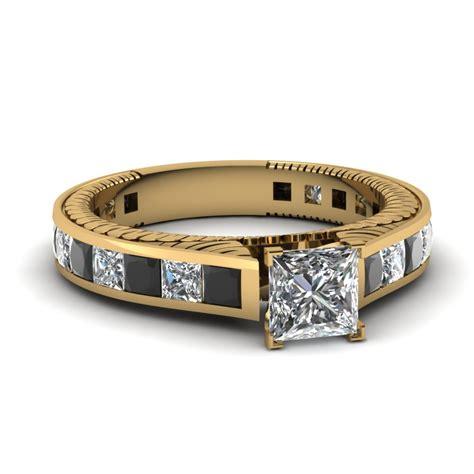 channel set band fascinating diamonds