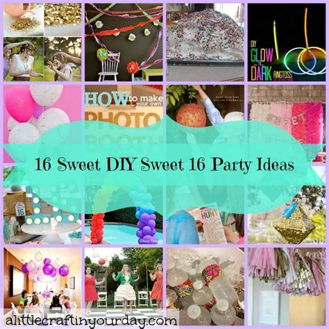 party themes 16 year olds 58 best 16 year old birthday ideas images on pinterest