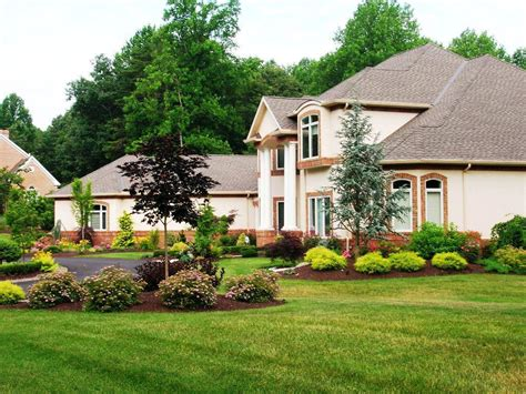 landscaping ideas for front yards jen joes design