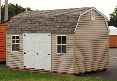 10x20 Shed For Sale by Lofted Garden Shed Storage Sheds Portable Cabins