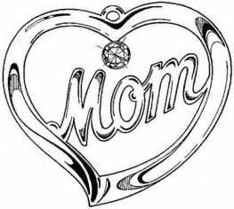 mothers day 2012 news printable mothers day coloring pages