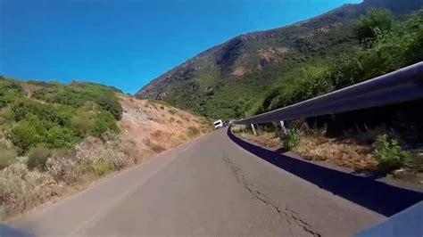 Youtube Motorradtouren Sardinien by Sardinien Mit Dem Motorrad Teil 3 Castelsardo Nach