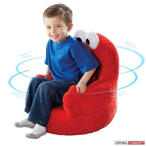 sit and spin elmo chair it store list4all
