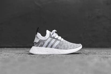 Adidas Nmd R2 Pk Light Grey mustcop adidas originals nmd r2 pk quot grey white quot missbish s fashion fitness