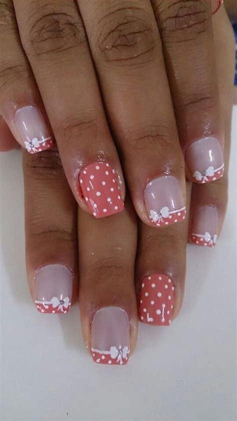 imagenes uñas decoradas frances uas decoradas francesa fotos de uas decoradas para la