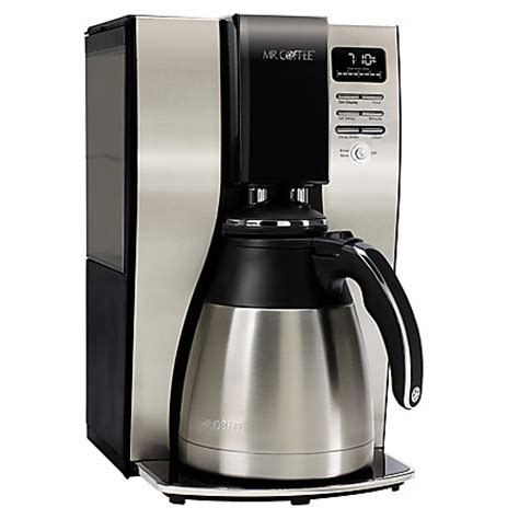 Mr. Coffee Thermal Coffeemaker by Office Depot & OfficeMax