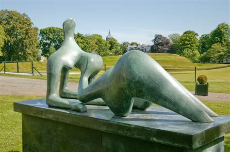 reclining figure 1951 henry moore s reclining figure 1951 at the scottish