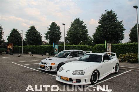 Kaos Toyota Lancer Evolution toyota supra or lancer evo foto s 187 autojunk nl 160221