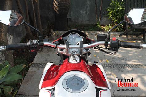 Stang Byson Original Yamaha jalal pasang stang byson di nvl fachruldeanca