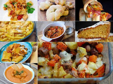 cosa cucinare con la zucca ricette con la zucca facili dall antipasto al dolce