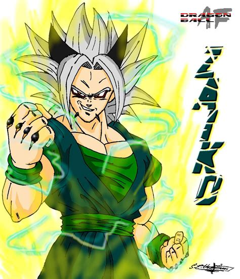 imagenes sorprendentes de dragon ball af dragon ball af imagenes de dragon ball af auto design tech