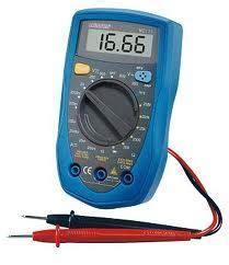 Multimeter Terbaik jual avometer digital murah terbaru terbaik instrument kalibrasi