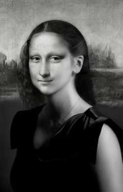 Monalisa Shabby 184 best the many faces of mona images on