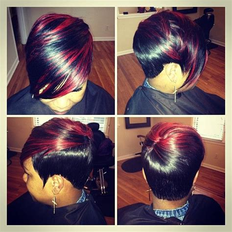 27 pcs hairstyles weaving hair best 25 quick weave ideas on pinterest quick weave hair