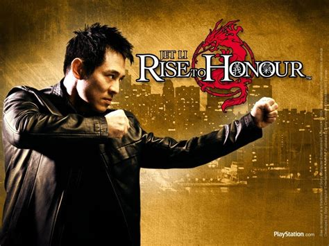 film bagus jet li jet li rise to honor full movie all cutscenes cinematic
