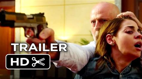 film action bruce willis the prince trailer 1 2014 bruce willis action movie hd