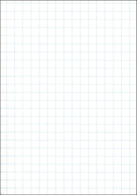 Ruled Cross Section Drawing Paper White 1 2 Ruled