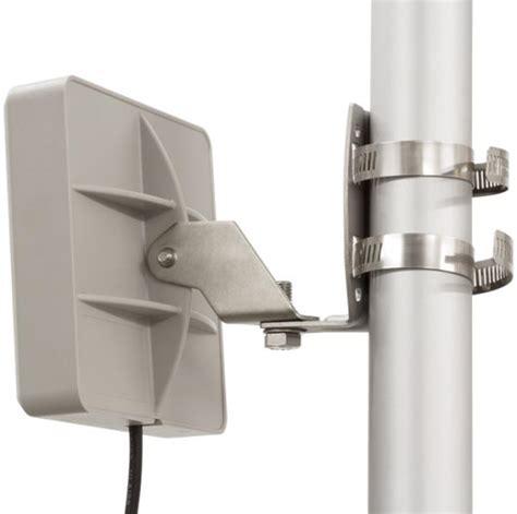 logilink wl0093 2 4ghz outdoor wireless lan antenna panel yagi directional 9dbi n type fem