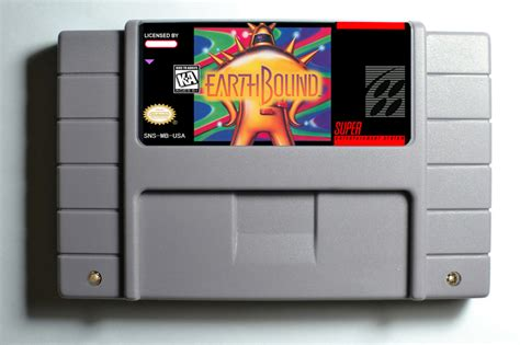 aliexpress in english aliexpress com buy rpg game cartridge earthbound usa