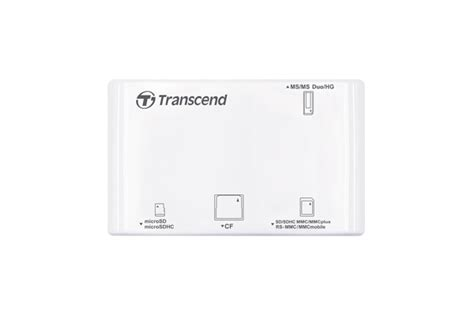 Card Reader Transcend Rdp 8 Usb3 0 скачать драйвер transcend usb card reader dragonkindl