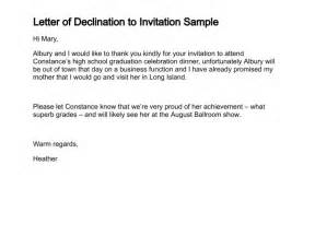 How To Write A Good Business Invitation Letter Cover