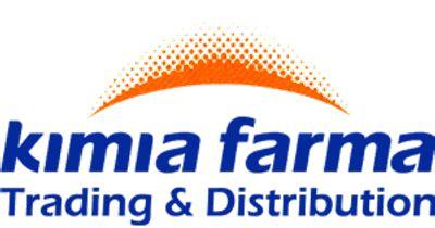lowongan kerja pt kimia farma trading distribution