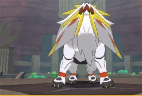Pokemon Sun Giveaway - pokemon sun and moon magearna giveaway codes are region locked segmentnext
