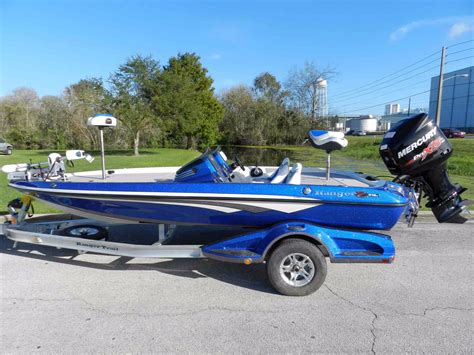 freshwater fishing boats for sale in florida 2016 new ranger z518c intracoastal freshwater fishing boat