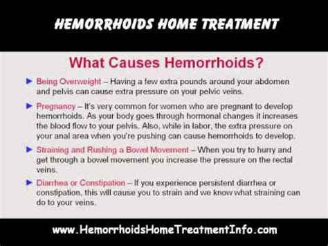 what does a hemorrhoid look like hemorrhoid home