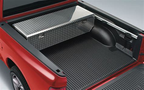 truck bed tool chest mopar announces more than 300 accessories for 2013 ram