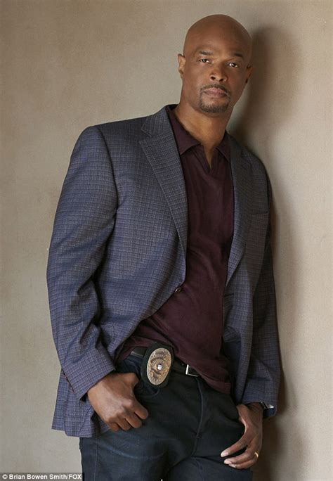 damon wayans tv damon wayans returns in tv remake of lethal weapon with