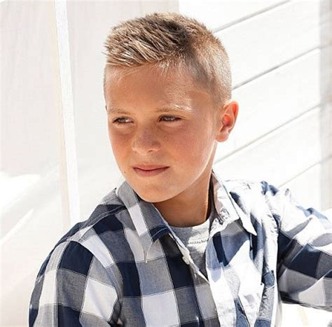 youth haircuts for boys 1000 images about korte jongenskapsels on pinterest