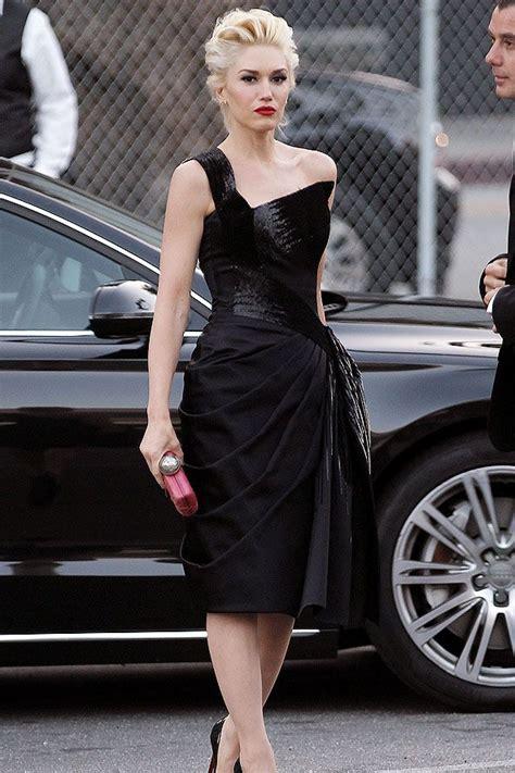 Gwenn Dres gwen stefani dress style icons