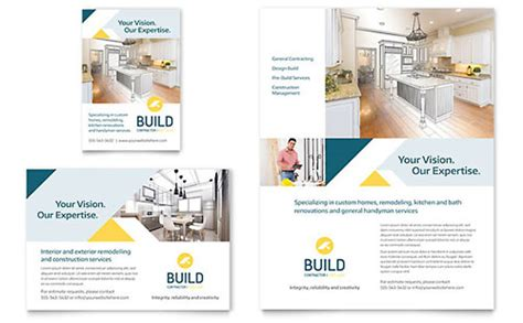 make a print ad download edit design templates