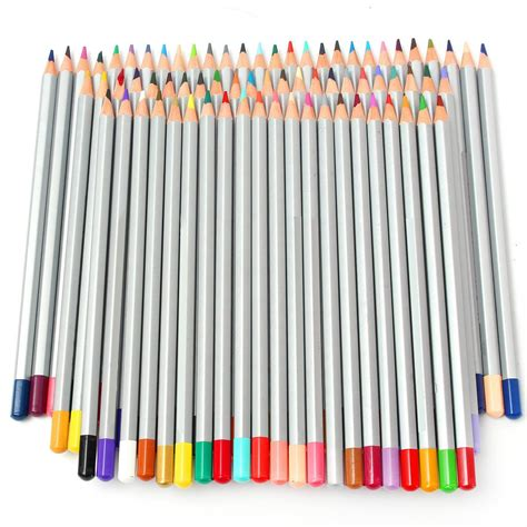 what is the best colored pencil for coloring books 72pcs top quality color pencil professional non toxic