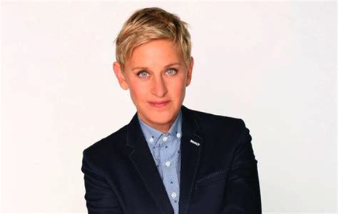 Degeneres Gets Glammed Up by Degeneres Will Get Own Netflix Stand Up Special