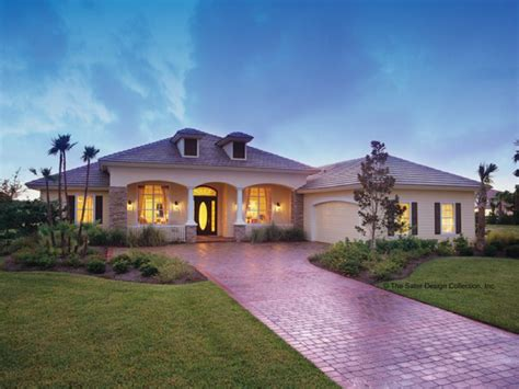 Modern Mediterranean House | top 15 house plans plus their costs and pros cons of