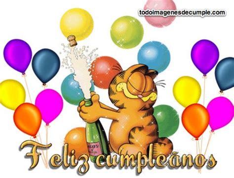 imagenes feliz cumpleaños garfield imagenes de cumplea 241 os infantiles archives im 225 genes de
