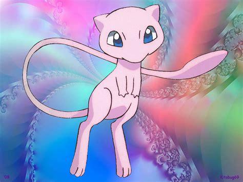 pokemon mew mii images pokemon images